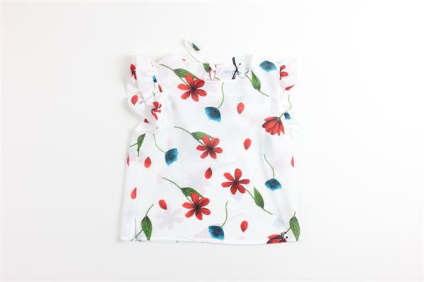 COCONUDINA   Shirts   1052007BIANCO