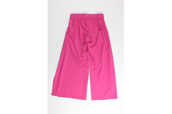 COCONUDINA | Trousers | 82006667FUXIA