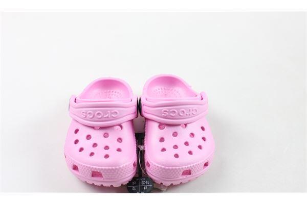 CROCS | Shoes | CR204536ROSA