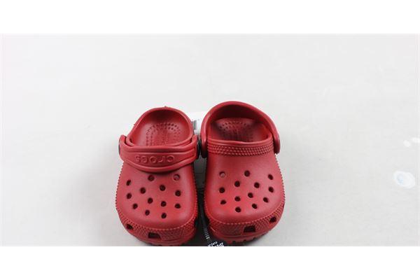 CROCS | Shoes | CR204536ROSSA