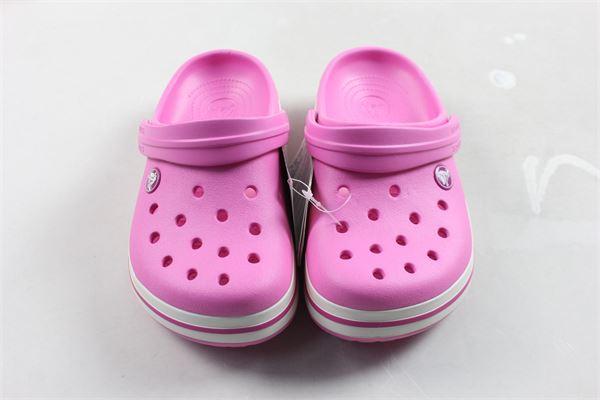 CROCS   Shoes   CR204537ROSA