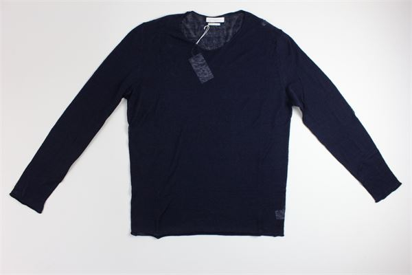 shirt btinta unita DANIELE FIESOLI   Shirts   0365BLU