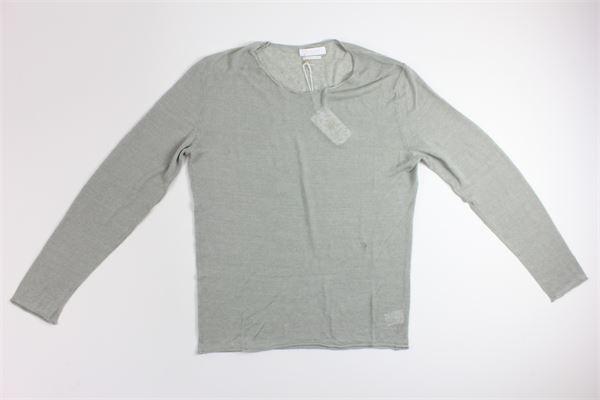 shirt btinta unita DANIELE FIESOLI   Shirts   0365GRIGIO