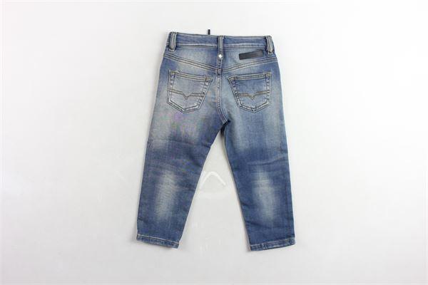 DIESEL | Jeans | 00J46VKXB13BLU