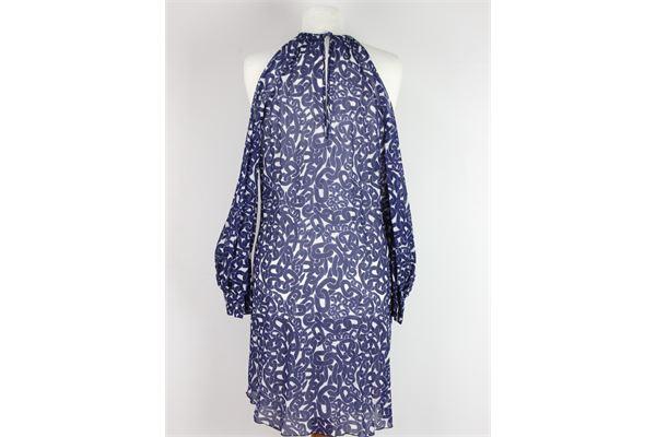 DONDUP | Dress | BA112BLU