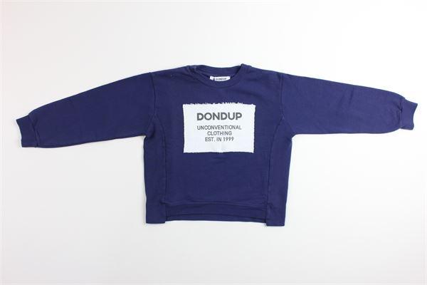 DONDUP | Sweatshits | BF068BLU