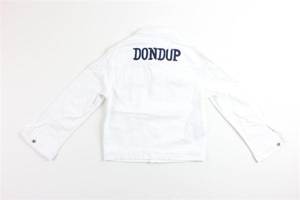 DONDUP | Jackets | BJ172BIANCO