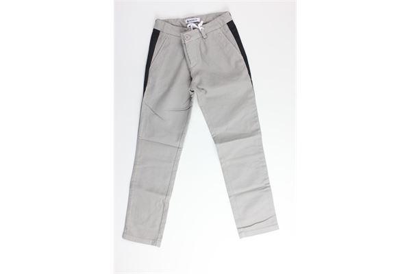 DONDUP | Trousers | BP2277BEIGE