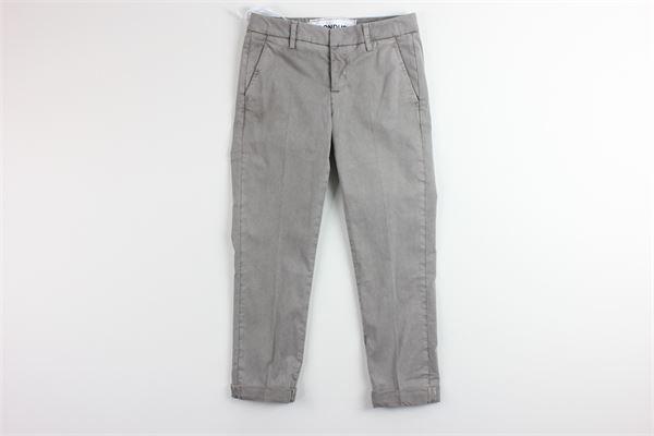 DONDUP | Trousers | BP227BEIGE