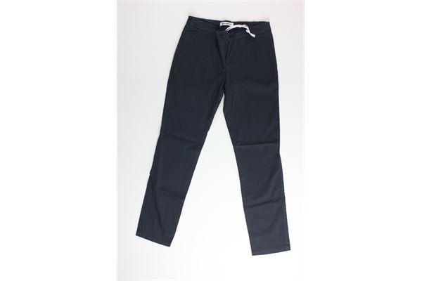 DONDUP | Trousers | BP227BLU