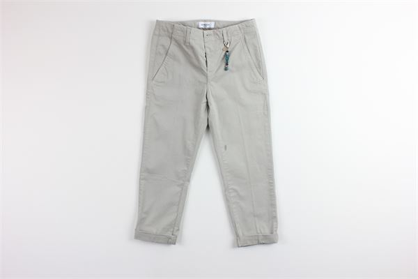 DONDUP | Trousers | BP244BEIGE