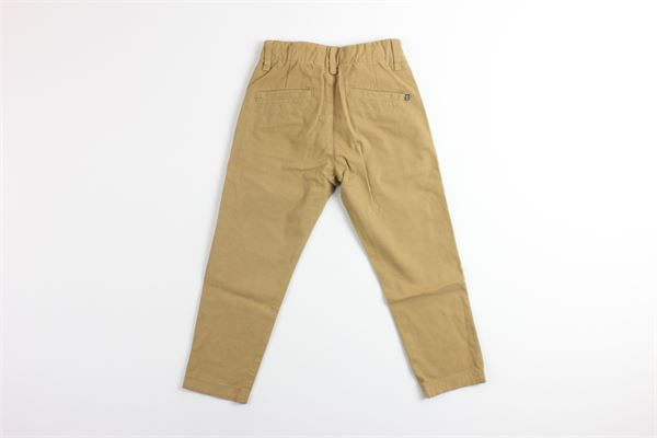 DONDUP | Trousers | BP244TABACCO