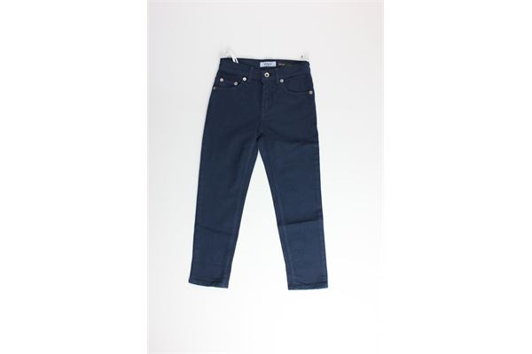 DONDUP | Trousers | BP249BLU