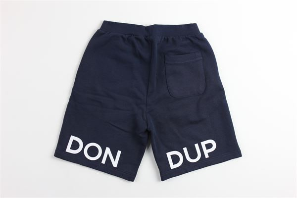 DONDUP |  | BP261BLU