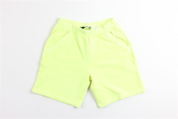 DONDUP |  | BP261GIALLO FLUO