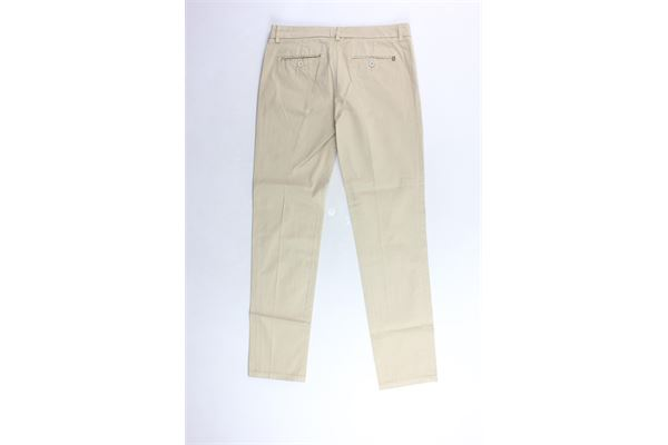 DONDUP | Trousers | RA47BEIGE