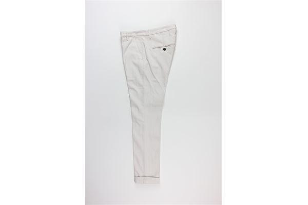 pantalone tinta unita DONDUP | Pantaloni | UP235BEIGE