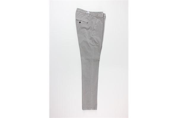 pantalone tinta unita DONDUP | Pantaloni | UP235FANGO