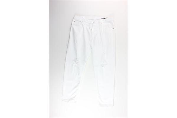 DONDUP | Jeans | UP434BIANCO