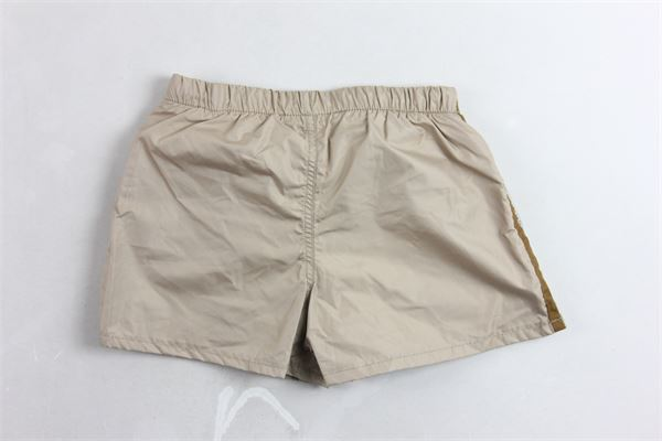 boxer tinta unita DOU DOU | Costumi | BX015027BEIGE