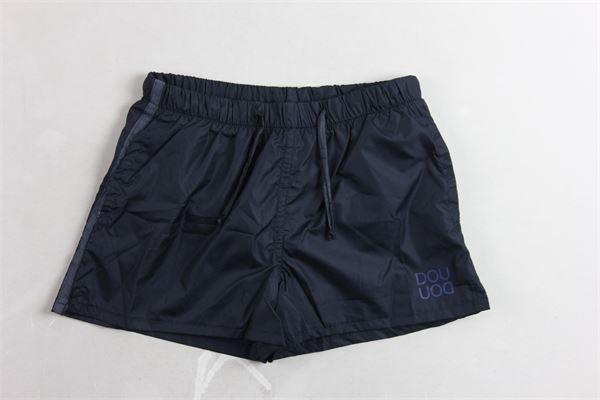 boxer tinta unita DOU DOU | Costumi | BX015027BLU