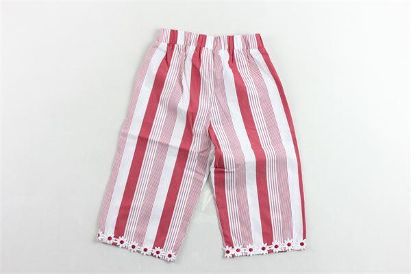 DOU DOU | Trousers | PA05ROSSO