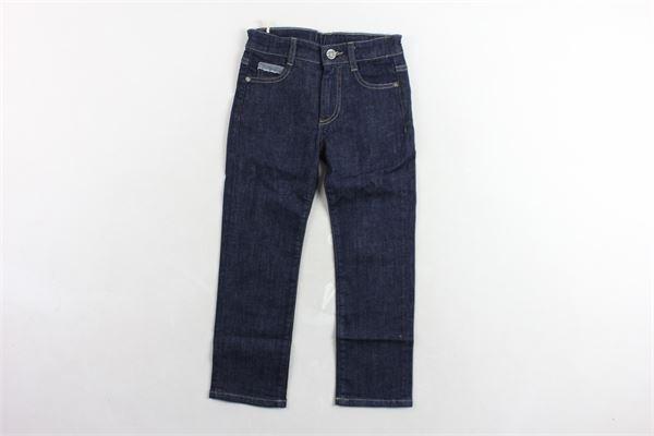 DOU DOU | Jeans | PJ50BLU