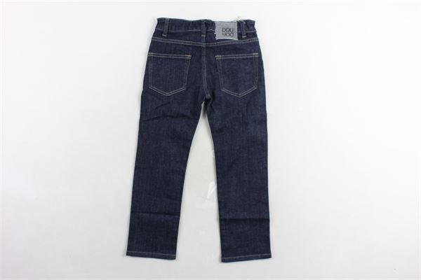 jeans 5 tasche DOU DOU | Jeans | PJ50BLU