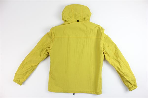 DOUBLE EIGHT | Jackets | BP44GIALLO