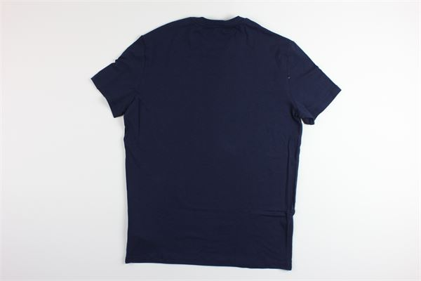 t-shirt basic tanta unita DSQUARED | T-shirts | D9M203030BLU