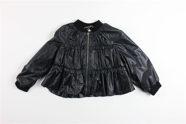 ELISABETTA FRANCHI   Jackets   EFGB39NERO
