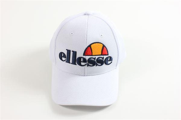 ELLESSE | Hats | A001S20BIANCO