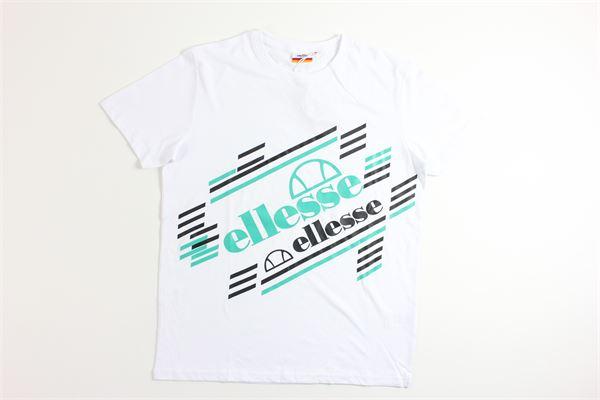 ELLESSE |  | EHM236S20BIANCO