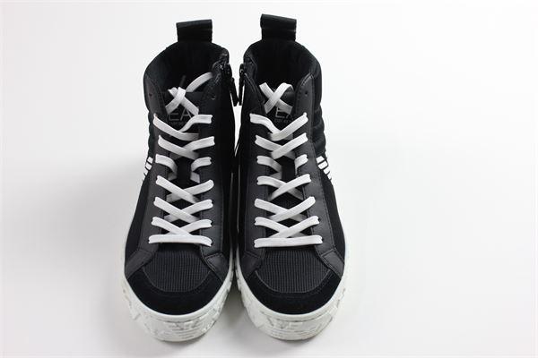 EMPORIO ARMANI | Shoes | A120NERO