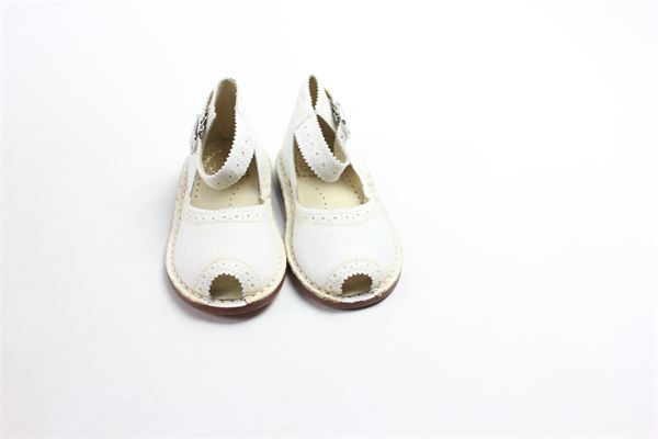 EUREKA | Shoes | 290.1BIANCO