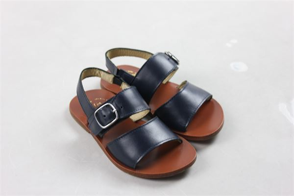 EUREKA | Shoes | A09.2BLU