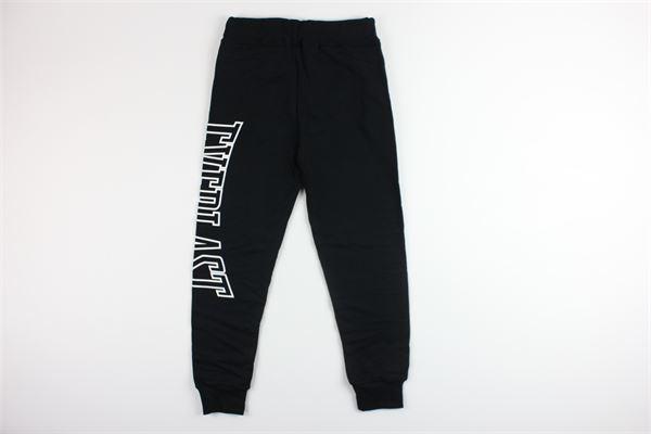 EVERLAST | Trousers | 024669NERO