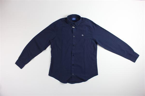 FAY | Shirts | 5M5040BLU