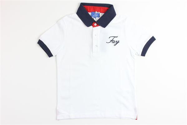 FAY |  | 5M80911BIANCO