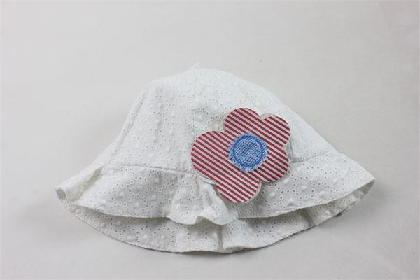 FEFE' | Hats | FECP39BIANCO