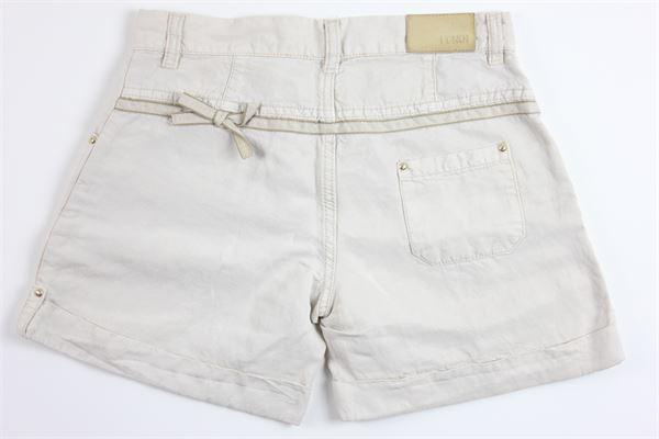 FENDI | Shorts | U46539U2625BEIGE