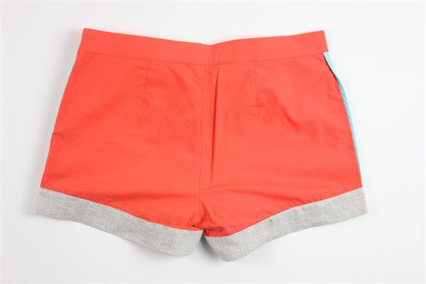 FENDI | Shorts | W46529W1875ARANCIO