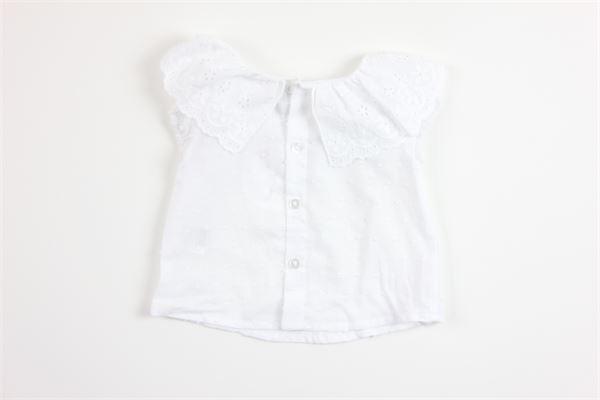 FINA EJERIQUE   Shirts   P20A2103BIANCO