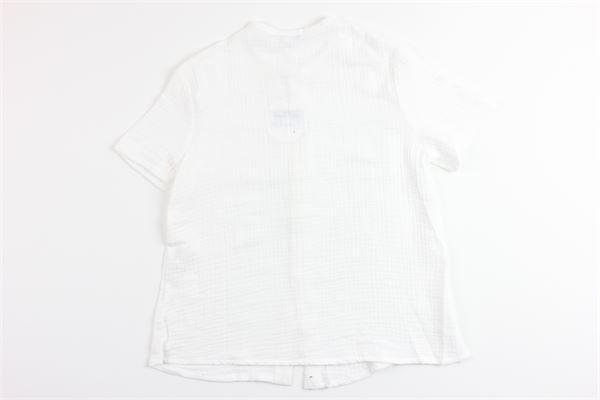 FINA EJERIQUE | Shirts | P20B1030BIANCO