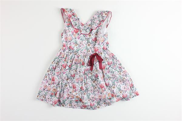 FINA EJERIQUE | Dress | P20M5464MULTICOLOR