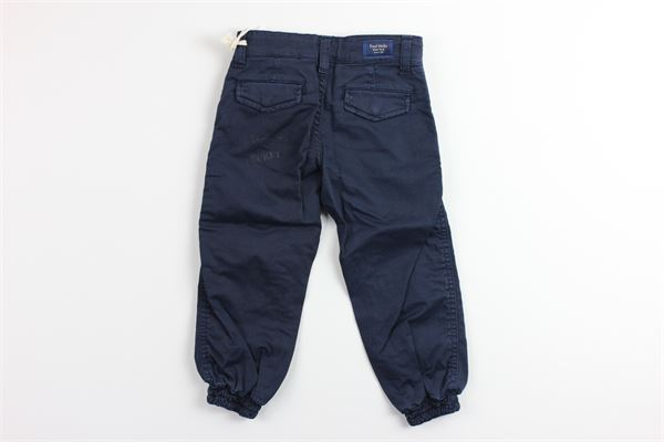 FRED MELLO | Trousers | 013744BLU