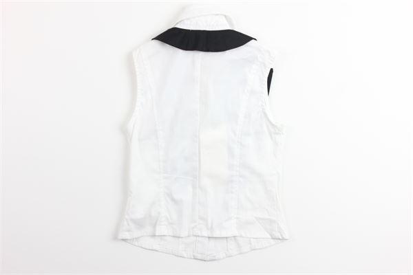 FUN & FUN COUTURE   Shirts   FNCJSK1033BIANCO