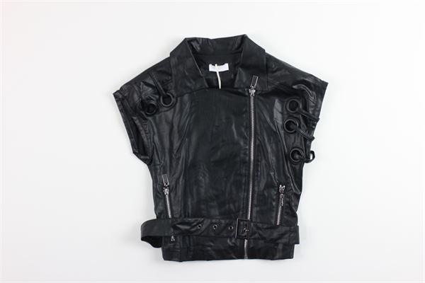 FUN & FUN   Jackets   FNJJK3757NERO