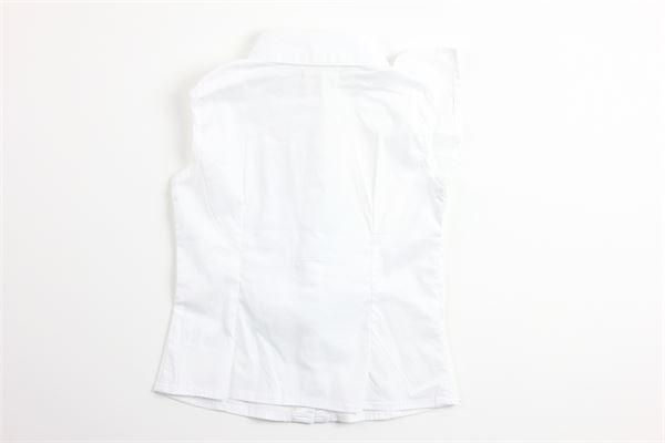 FUN & FUN   Shirts   FNBSH1159BIANCO