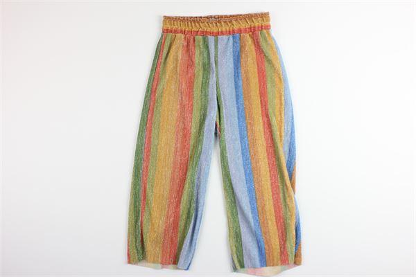 FUN & FUN | Trousers | FNJPT4744MULTICOLOR
